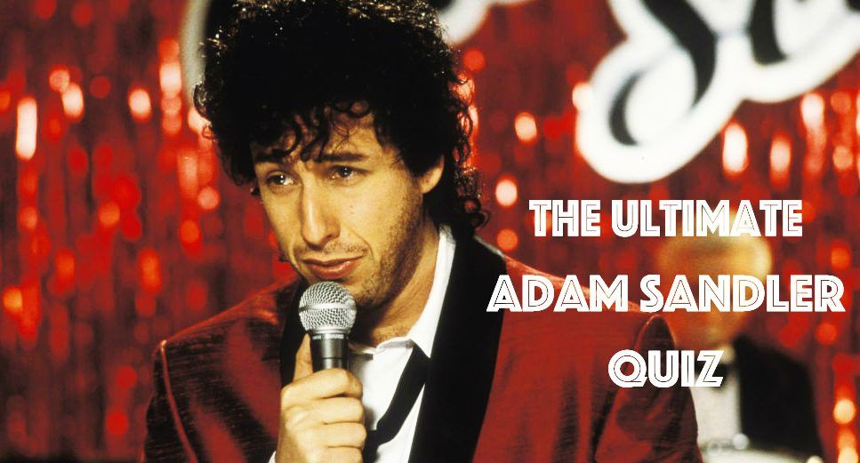 adam sandler whats your name songs