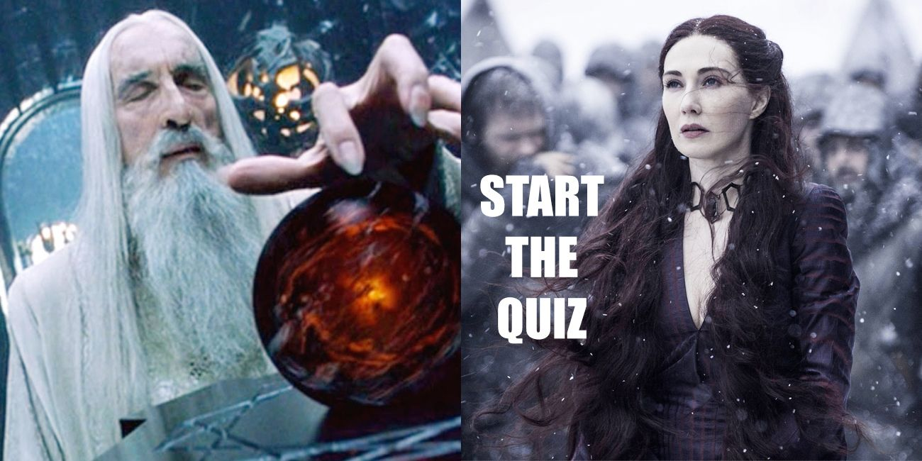 Can You Name These Famous Wizards And Witches? | TheQuiz