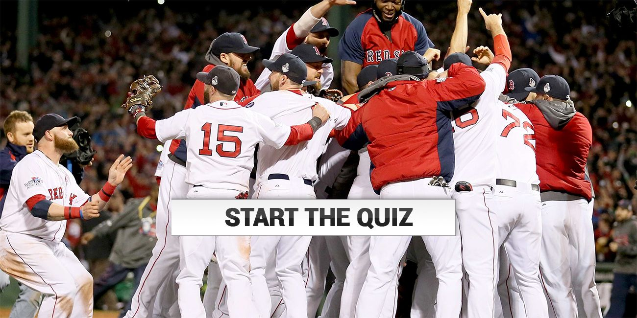 Pick Your Fantasy MLB Team To Find Out If You Could Win The
