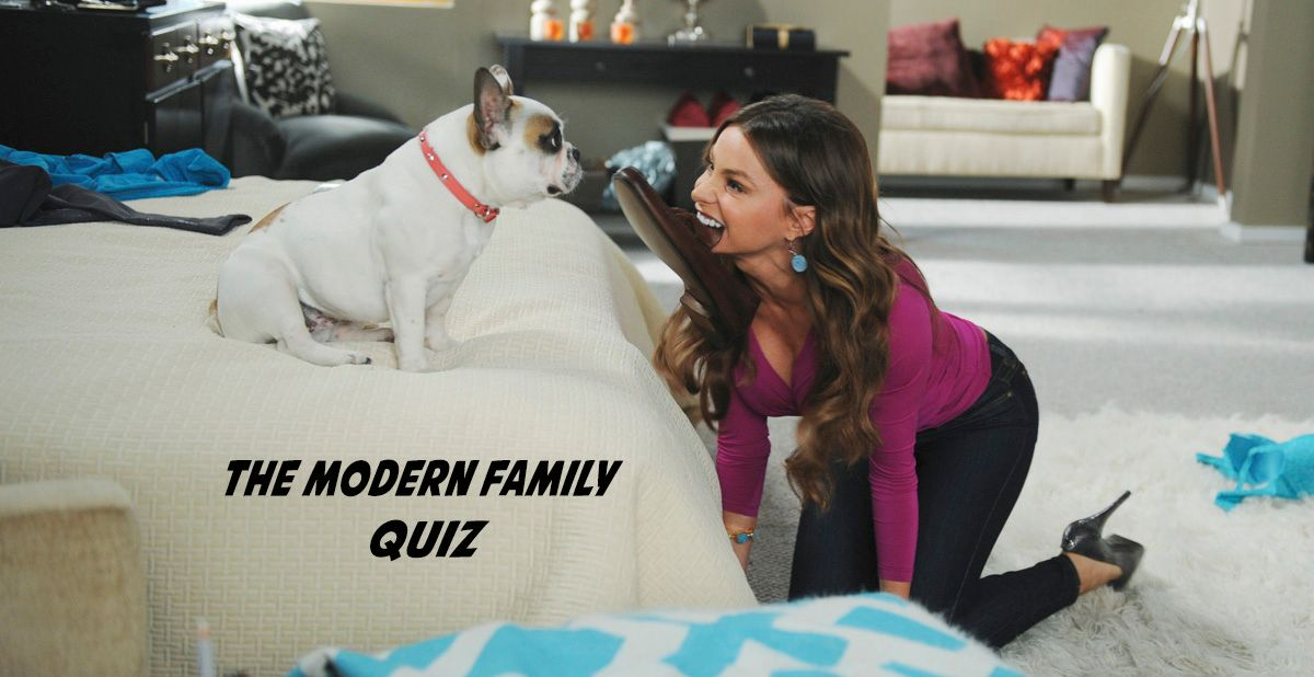 only real modern family fans can score over 80 on this quiz