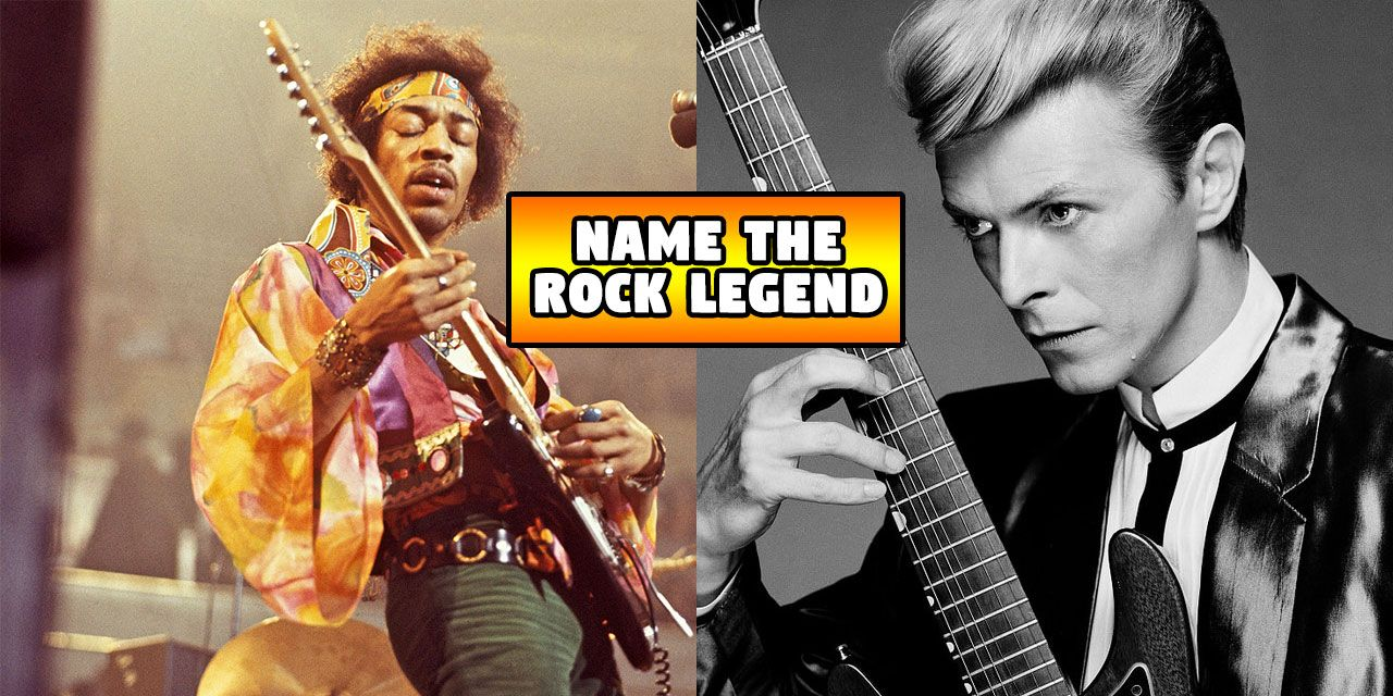 only 1  10 music fans can name these legendary classic rock