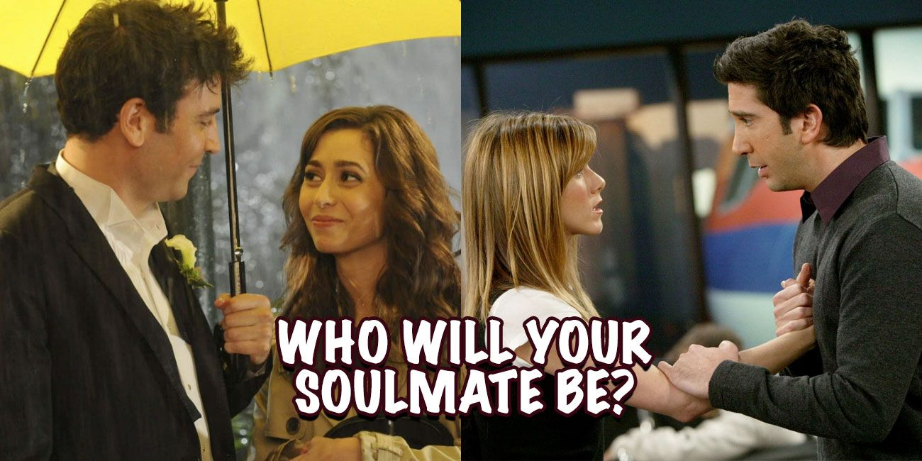 This Super Accurate Quiz Will Reveal Your Future Soulmate's Zodiac Sign