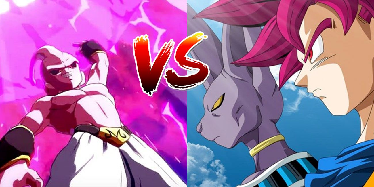 Tell Us Who Would Win And We Ll Guess Your Favorite Dbz Character Garlic jr and emperor pilaf are not related but garlic jr's design is based on emperor pilaf. thequiz