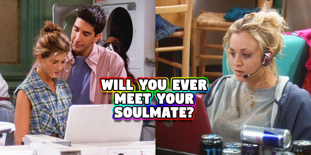 This Quiz Will Tell You If Youve Already Met Your Soulmate