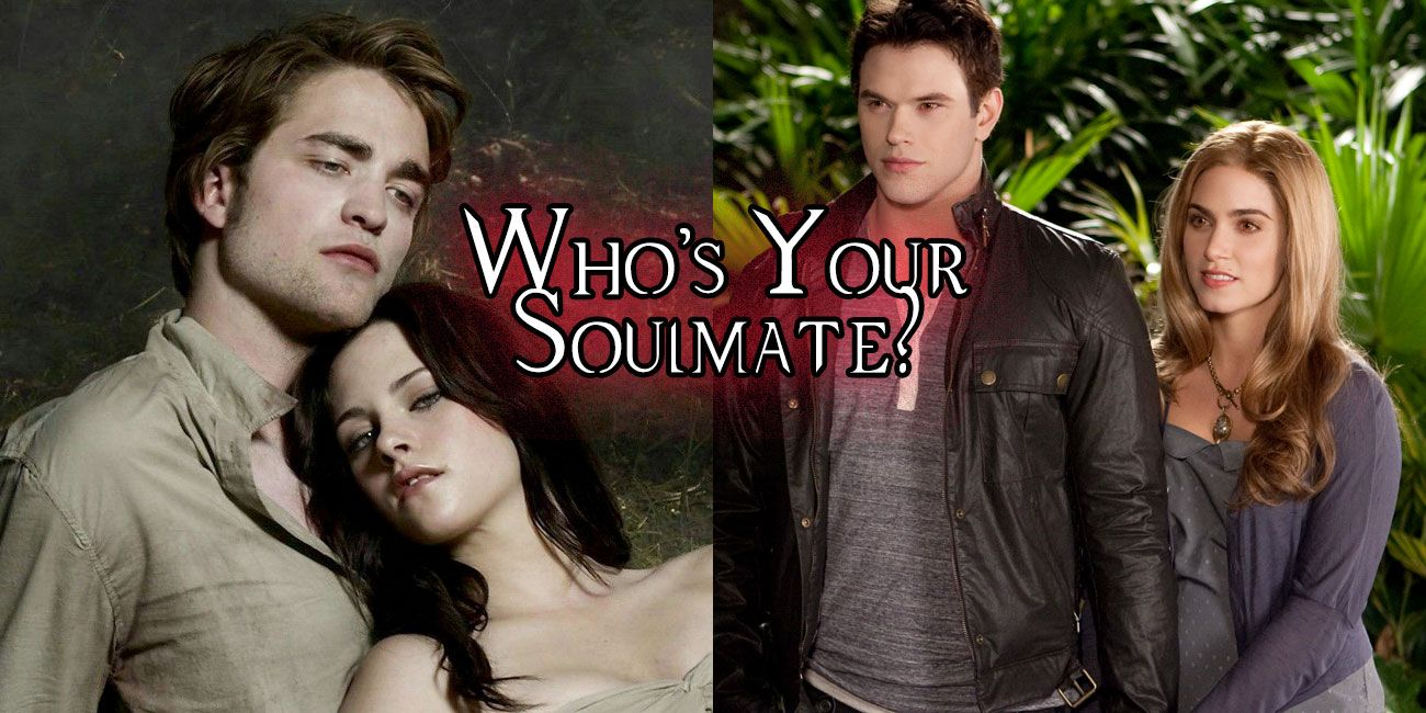 Find Out Which Twilight Vampire Is Your Soulmate | TheQuiz