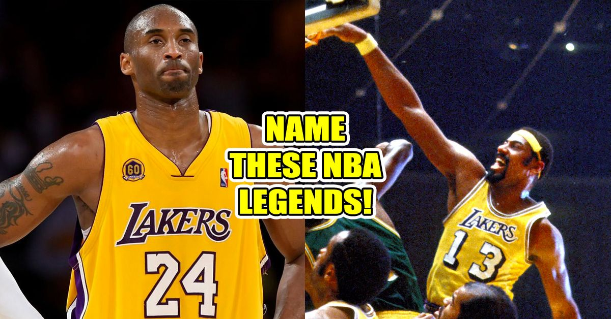 f549df51501 LaVar Ball Could Name At Least 90% Of These LA Lakers Legends. Can You?