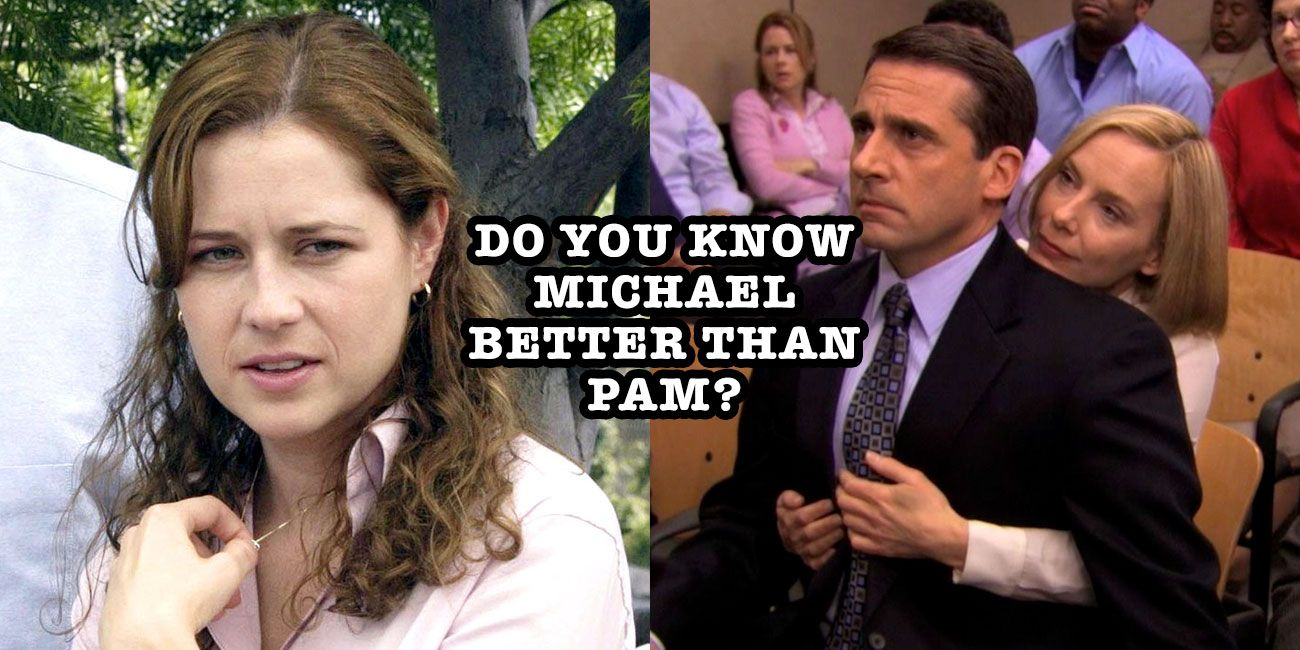 20 Questions Every Office Fan Knows About Michael Scott And