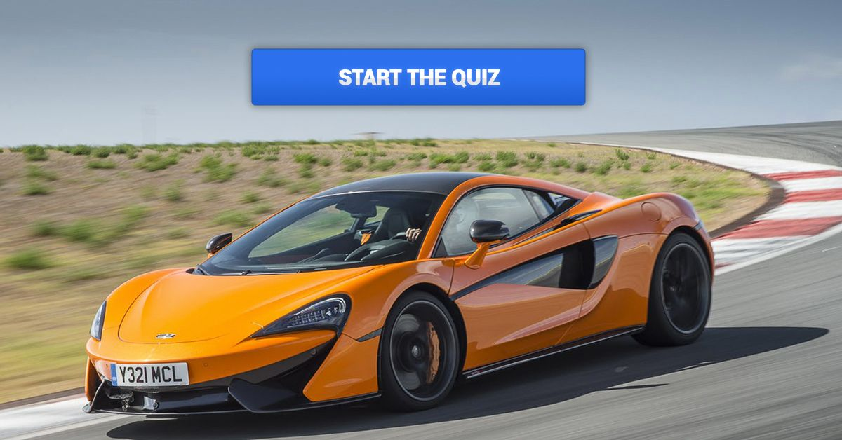 Pick Or Pass On These Sports Cars And We Ll Reveal The Next One To Get