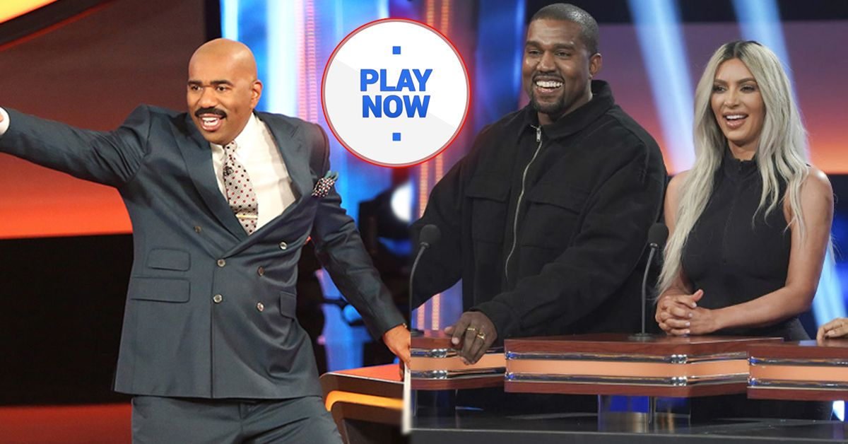 Impress Steve Harvey By Answering The Top Answers On This