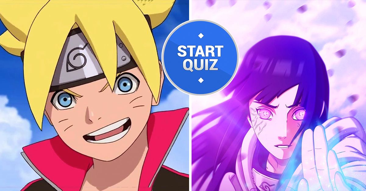 Naruto Trivia! Answer These Questions To Save The Hidden