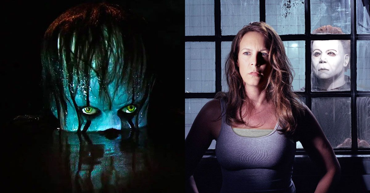Horror Buffs Will Be Able To Name All Of These Movies From