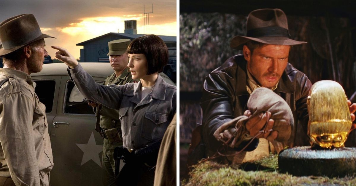 3a469024bf621 Dare To Take This Indiana Jones Quiz? | TheQuiz