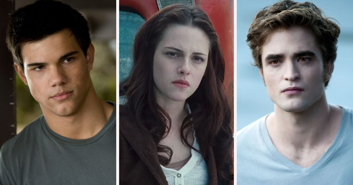 Take This Twilight Quiz And We'll Guess Your Sign | TheQuiz