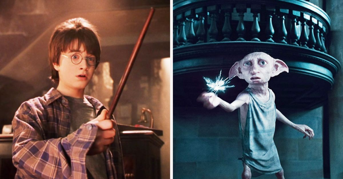 Only A True Wizard Can Score Over 50% On This Basic Harry Potter Quiz